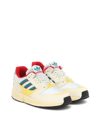 adidas Originals Kids - ZX 8000 sneakers - mytheresa.com