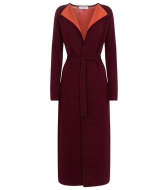 Gabriela Hearst - Nancy wool, cashmere and silk coat - mytheresa.com