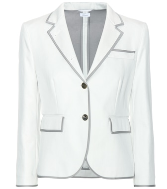 Thom Browne - Cotton blazer - mytheresa.com
