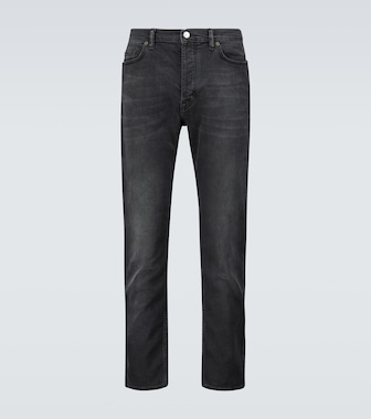 Acne Studios - River slim-fit jeans - mytheresa.com