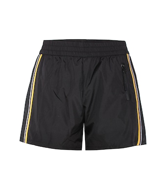 P.E Nation - On The Attack shorts - mytheresa.com