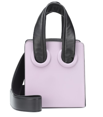 Boyy - Deon 19 leather tote - mytheresa.com