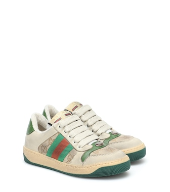 Gucci Kids - Screener sneakers - mytheresa.com