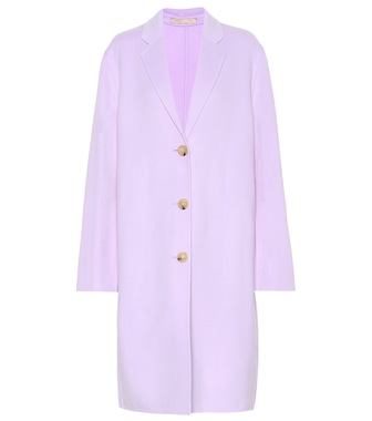 Acne Studios - Avalon wool and cashmere coat - mytheresa.com