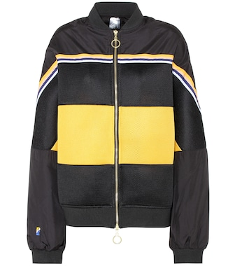 P.E Nation - The Wild Card jacket - mytheresa.com
