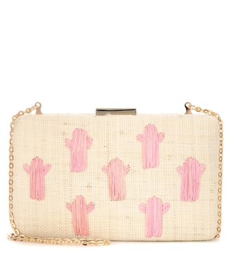 Kayu - Cactus shoulder bag - mytheresa.com