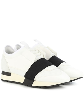Balenciaga - Zapatillas Race Runner - mytheresa.com