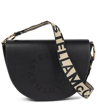 Stella McCartney - Marlee shoulder bag - mytheresa.com