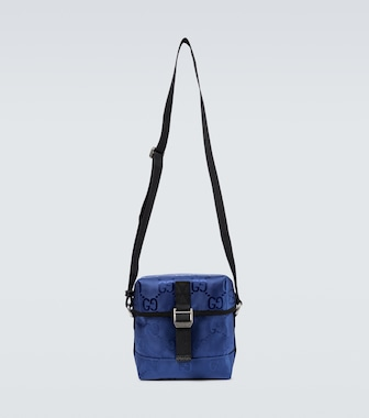 Gucci - Gucci Off The Grid messenger bag - mytheresa.com