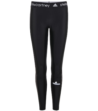 Adidas by Stella McCartney - Run Long leggings - mytheresa.com