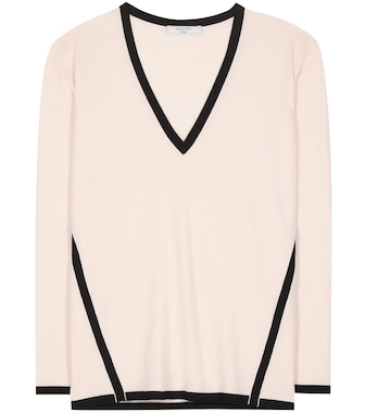 Lanvin - Wool sweater - mytheresa.com