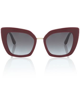 Dolce & Gabbana - Cat-eye sunglasses - mytheresa.com