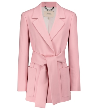 Dorothee Schumacher - Exclusive to Mytheresa – Emotional Essence blazer - mytheresa.com