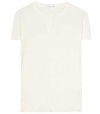 James Perse - Relaxed Polo Tee - mytheresa.com