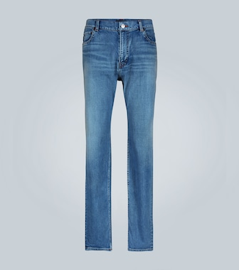 Balenciaga - Regular-fit jeans - mytheresa.com