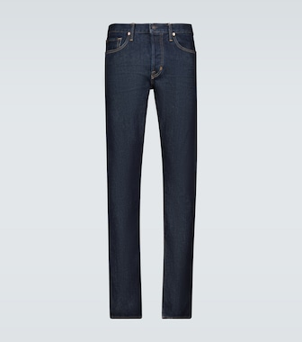 Tom Ford - Slim-fit jeans - mytheresa.com