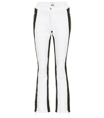 Jet Set - Pantalones de esquí Magic flared - mytheresa.com