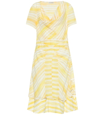 Altuzarra - Lucia striped silk dress - mytheresa.com
