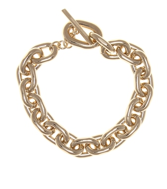 Paco Rabanne - Chain link necklace - mytheresa.com