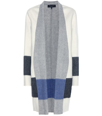 Rag & Bone - Elgin Blanket reversible coat - mytheresa.com