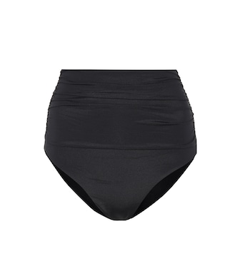 Melissa Odabash - Lyon high-waisted bikini bottoms - mytheresa.com