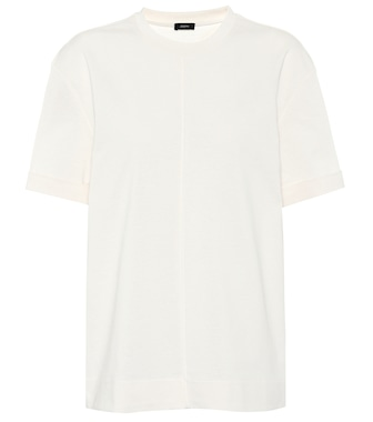 Joseph - Cotton-jersey T-shirt - mytheresa.com