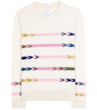 Barrie - Cashmere sweater - mytheresa.com