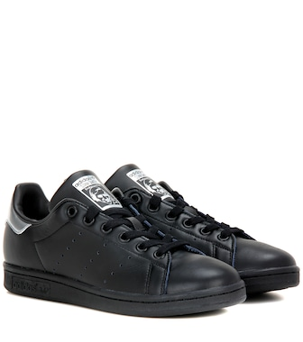 Adidas Originals - Stan Smith leather sneakers - mytheresa.com