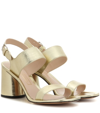 Marc Jacobs - Emilie Strap sandals - mytheresa.com