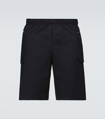 Satisfy - Shorts Justice™ mit Wollanteil - mytheresa.com