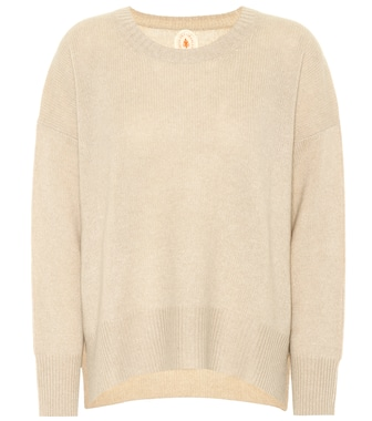 Jardin des Orangers - Exclusive to Mytheresa – cashmere sweater - mytheresa.com