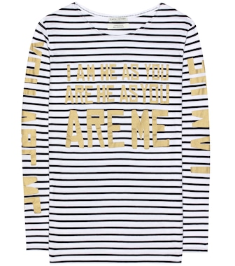 Each x Other - Printed striped shirt - mytheresa.com