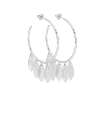 Isabel Marant - Hoop earrings - mytheresa.com