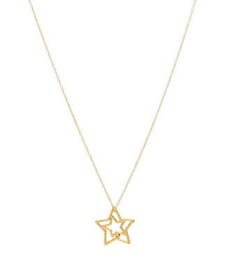 Aliita - Estrella Brilliante 9kt gold necklace - mytheresa.com