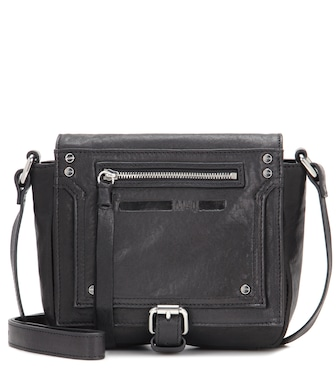 McQ Alexander McQueen - Loveless shoulder bag - mytheresa.com