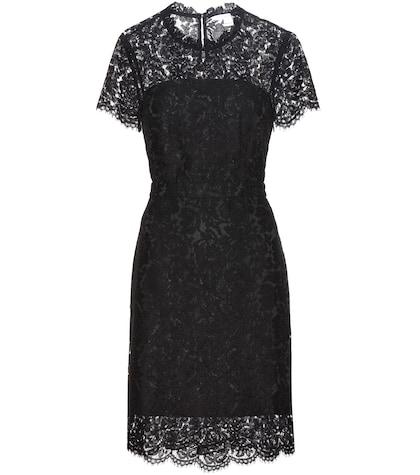 Alma lace dress