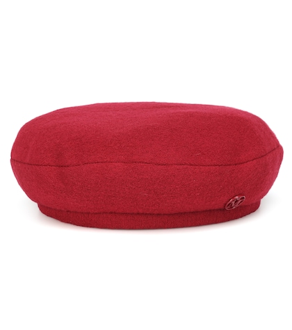 New Billy wool beret