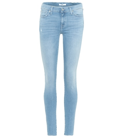 The Skinny jeans