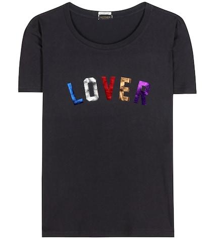 mother female little goodie goodie lover tshirt
