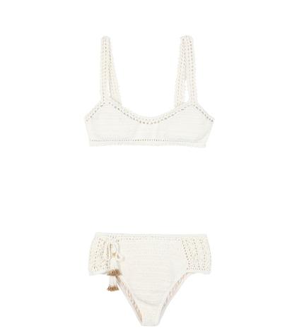 Essential crochet bikini