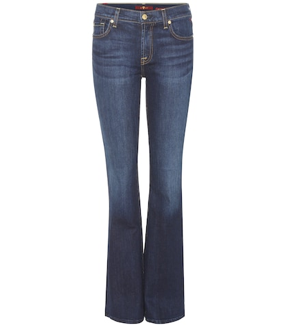 7 for all mankind female 201920 the classic bootcut jeans