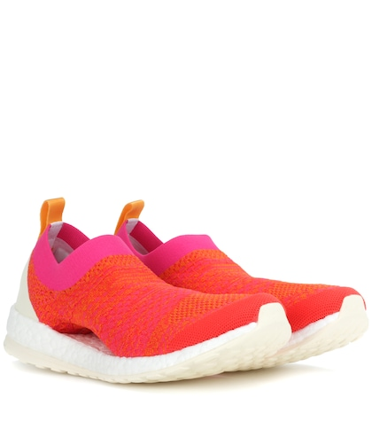 adidas by stella mccartney female pure boost x running sneakers