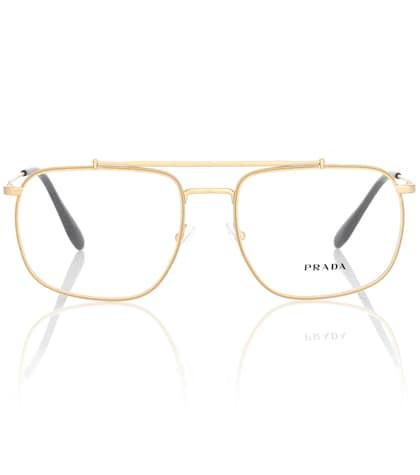 Journal square glasses
