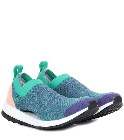 adidas by stella mccartney female pure boost sneakers
