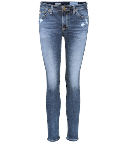 ag jeans female the middi ankle jeans