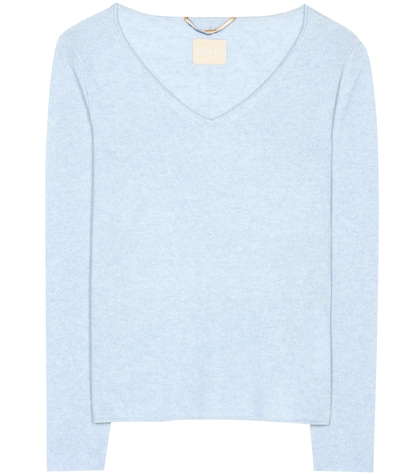 81hours female cocos cashmere sweater
