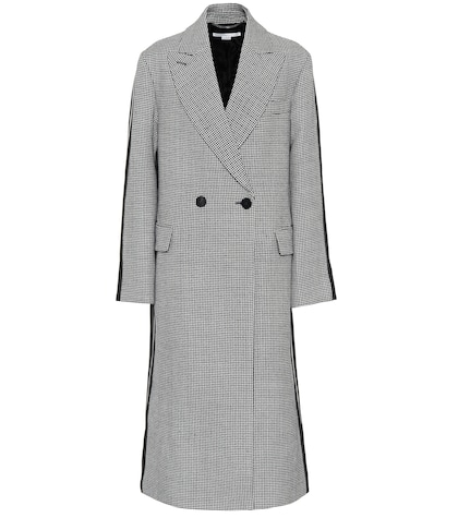 Chana wool coat