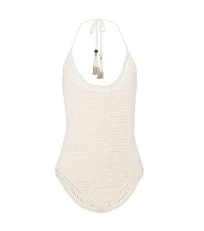 Essential crochet swimsuit