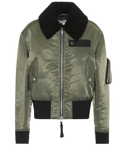 Ela Guilia bomber jacket