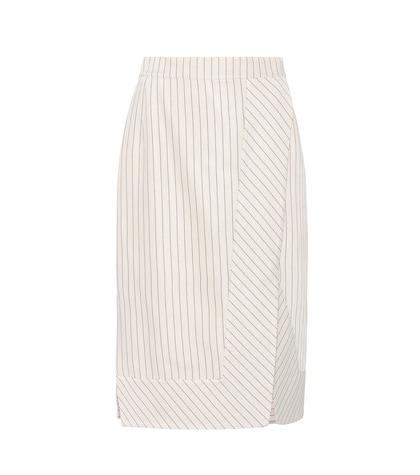 Jude striped dress